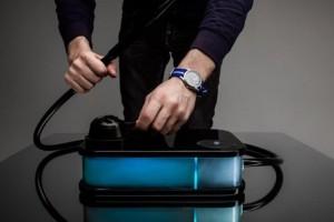 Кальян Наносмок (NanoSmoke): обзор нового курительного девайса