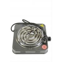 Спиральная серая плита для розжига угля для кальяна