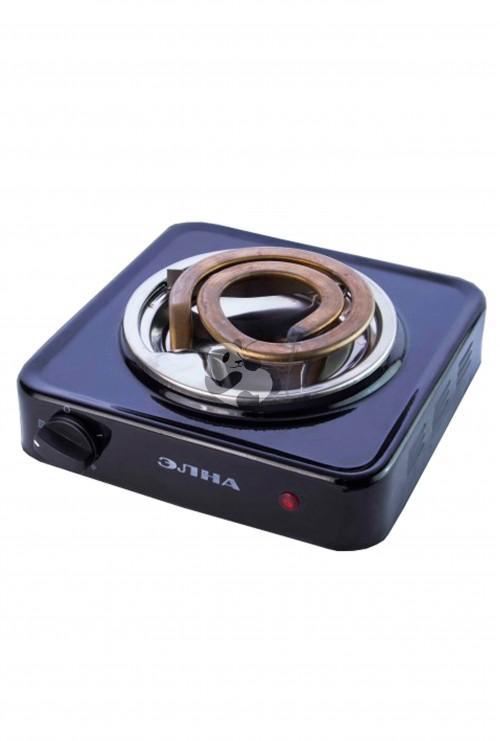 Толстая спиральная плита Элана для розжига угля для кальяна