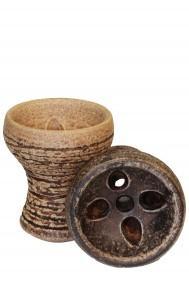 Чаша Goliath bowls TURKISH Vintage для кальяна