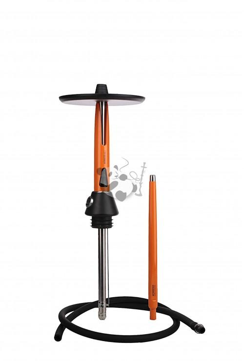 Корес Хуа K3 Red Orange (Оранжевый) - Smokypanda