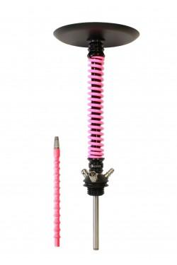 Кальян Mamay Customs (Мамай) V3 Coilovers Black-Pink