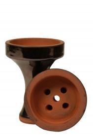 Чаша Smokelab Evil Glaze для кальяна