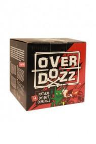 Уголь для кальяна Over Dozz 64 ps