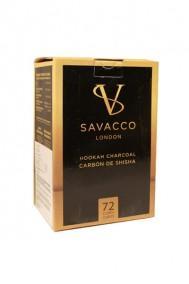 Уголь для кальяна Savacco