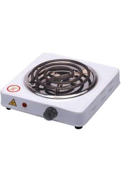 Плита для розжига угля спиральная