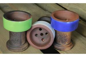 Чаша для кальяна Gusto Bowls — украинский продукт по приятной цене