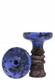 Чаша Telamon Harmony Bowls v Blue