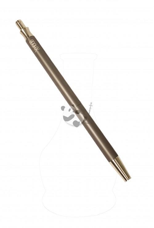Мундштук Hoob SMPL silver для кальяна