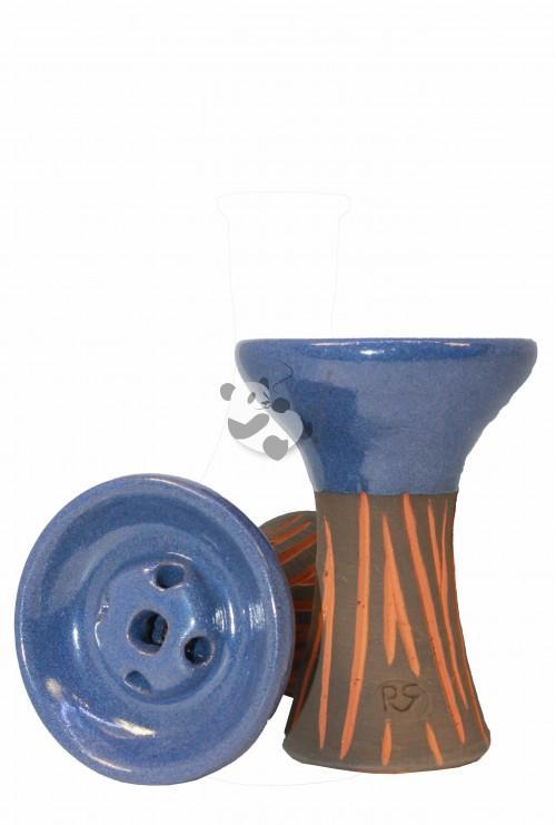 RS Bowls LE — чаша для кальяна из глины