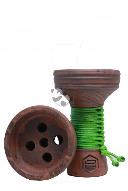 Japona Killer Green — чаша для кальян