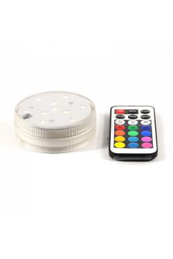Подсветка для кальяна LED Temple (подставка)