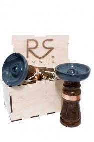 Чаша RS Bowls Wood для кальяна