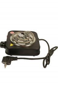 Плита для розжига угля Amy Deluxe спиральная 500w