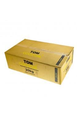 Уголь для кальяна Tom Cococha Yellow 20kg