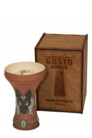 Чаша Gusto Bowls Egypt для кальяна