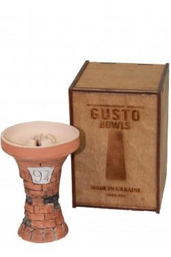 Чаша Gusto Bowls 9-3 для кальяна