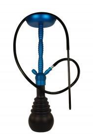Кальян Kaya (Германия) ELOX 630 Blue Tower Alu