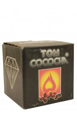 Уголь для кальяна Tom Cococha Diamond