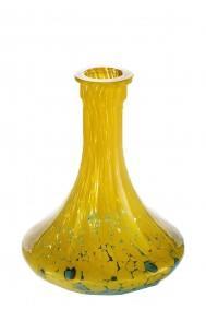 Колба для кальяна Craft neo yellow