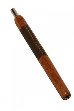 Мундштук Wookah Wooden Mouthpiece Merbau-p
