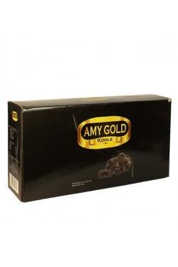 Уголь для кальяна Amy gold 3kg